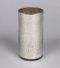 "Picture of Silver Mercury Glass Cylinder Vase  Set/2 | 4""Dx8""H |  Item No. 16020"