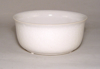 """Picture of White Ceramic Bowl  Round Set/2  