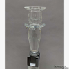 """Picture of Crystal Candelabra Five Light with 20-Hanging Crystal Beads 